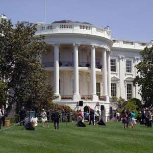President's Park (White House)