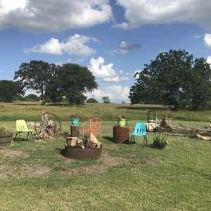 Vista F.'s Land