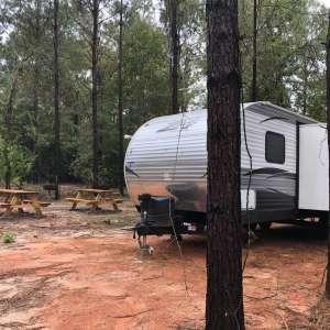 Jasper TX RV Park & Campground