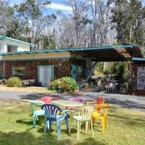 Ohana House Cottage