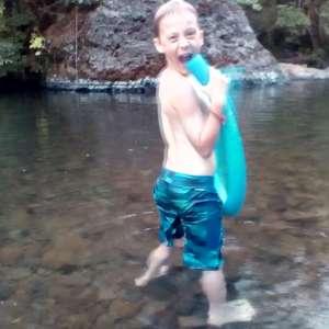 Silver Falls Abiqua Falls Camp
