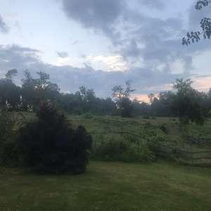 K & M's Heartstorm Farmstead