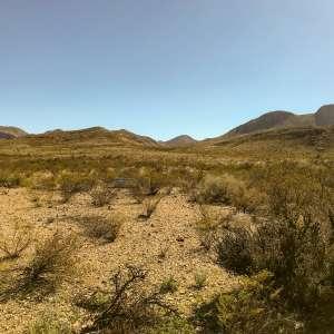Big Bend Camp Terlingua