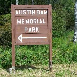 Austin Dam Memorial Park
