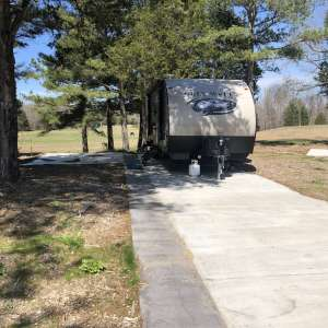 Chattanooga Country RV