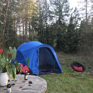 Herb and Flower Farm Retreat