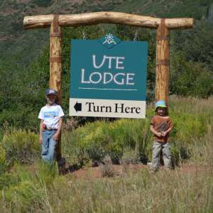 Ute Lodge