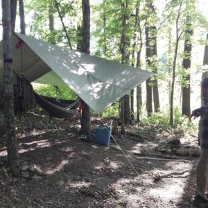 Bushcraft Ridge
