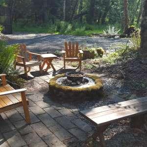 Camp Rainier