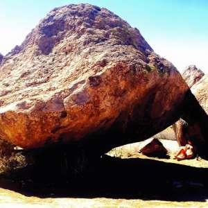 Desert Climbing Oasis