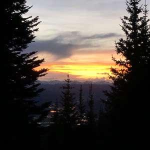 Creede Mountain Huts