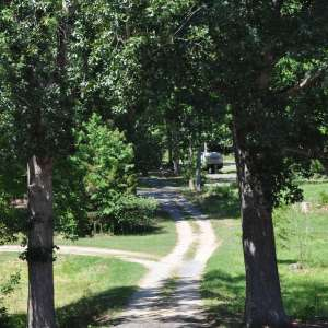 Camp Henning at Ellerbe Springs