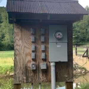 Blue Ridge Parkway retreat