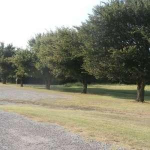 Ozark Trail Motel Campsite