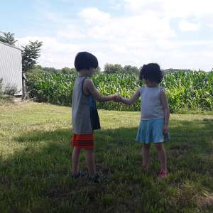 Summer M.'s Land