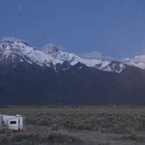 The High Desert Ranch
