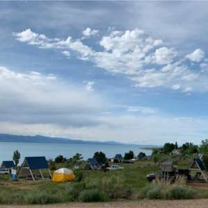Bear Lake Aquatics Base