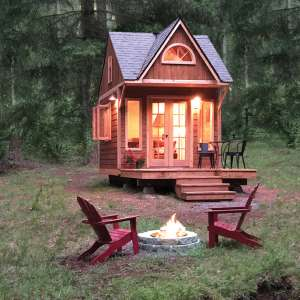 Owl Creek Cabin