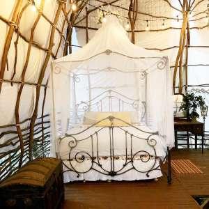 Enchanted Treehouse Cottage