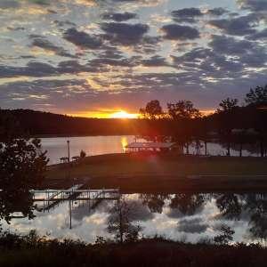 Lake Vagabond R&R!