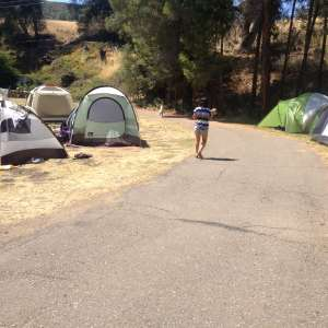 Camp Stonehouse