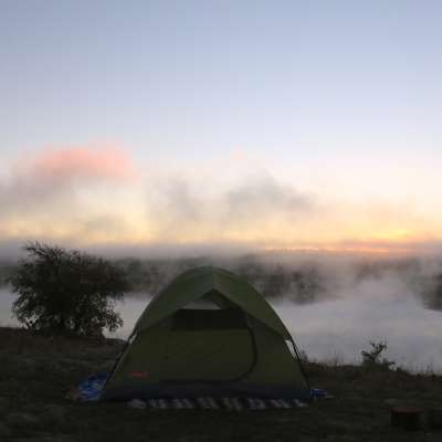 Pace Bend Campground