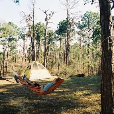 Bastrop Campground