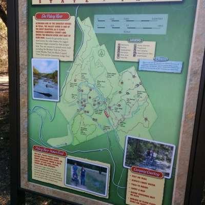 Dinosaur Valley Campground