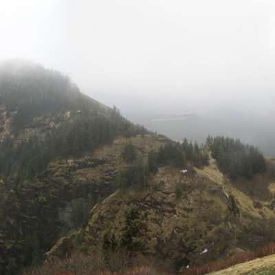 Saddle Mountain Campground