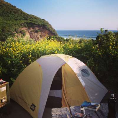 Wildcat Camp