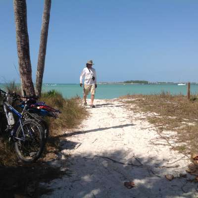 Cayo Costa Primitive Campground