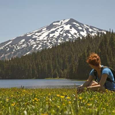 Todd Lake Campground