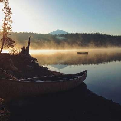 Elk Lake Campground