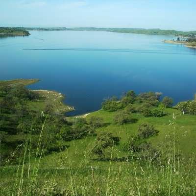 Millerton Lake Campground