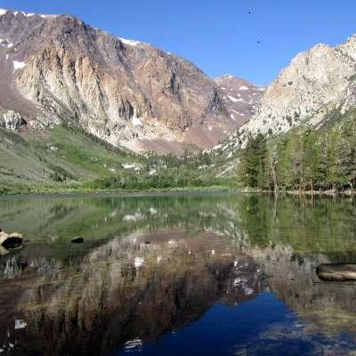 Rock Creek Lake Campground