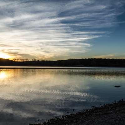 Shinnery Ridge West Campground