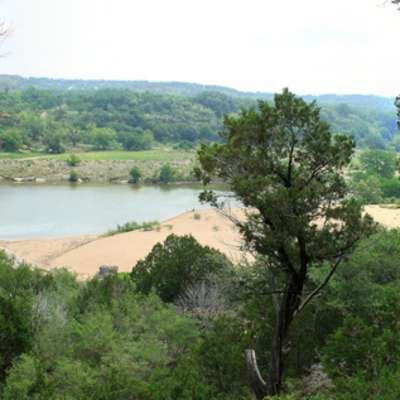 Pedernales Falls Sponsored Youth Campground