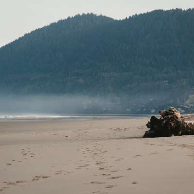 Nehalem Bay Campground