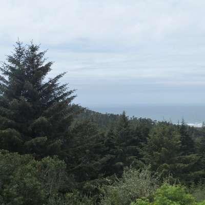 Umpqua Lighthouse Campground
