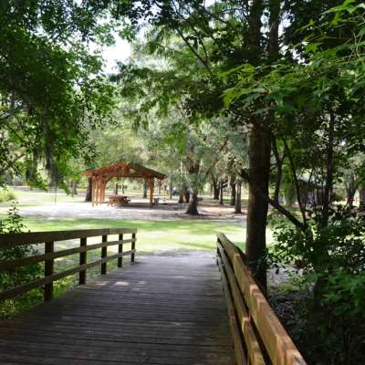 Edward Medard Park Campground