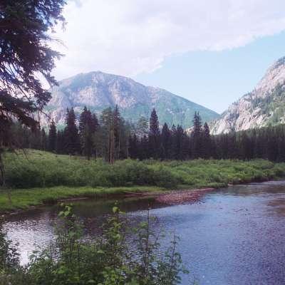 Mavreeso Campground