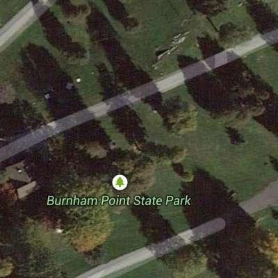 Burnham Point Campground