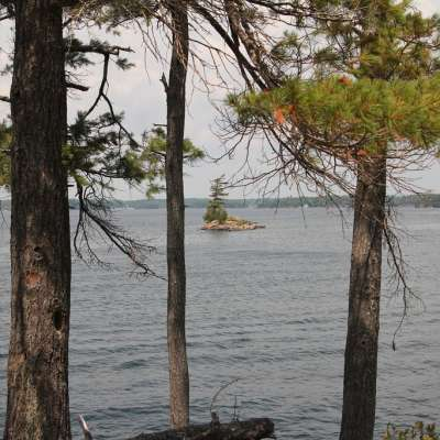 Wellesley Island State Park Campground