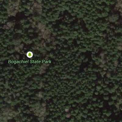 Bogachiel Group Campground