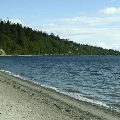 South Whidbey Island Campground