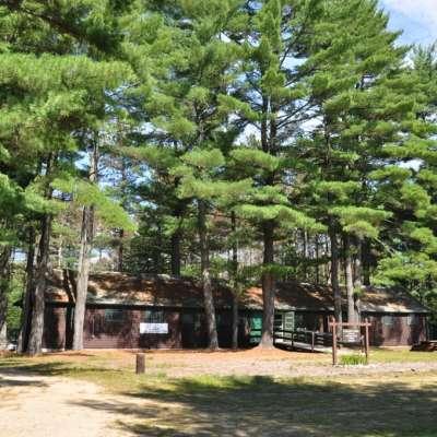 Bear Brook Campground