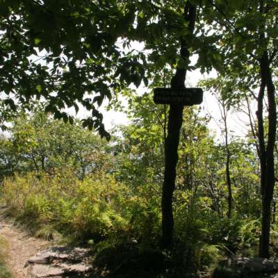 Gilson Pond Campground