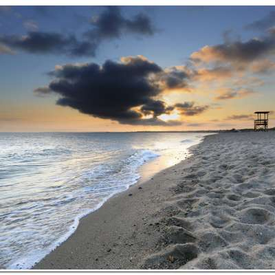 Hammonasset Beach Campground