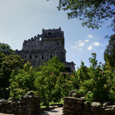 Gillette Castle State Park Campground