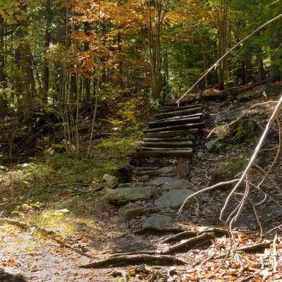 Bradbury Mountain Campground